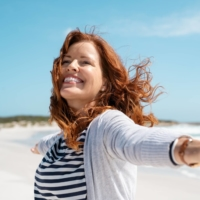 To achieve long-term happiness, try taking these daily steps