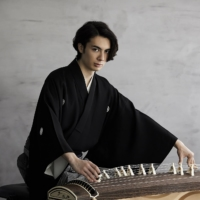 Koto player Leo Konno says that his early introduction to koto, which involved learning how to play traditional programs as well as Western music on the instrument, helped make his performances as a professional 'dynamic.' |