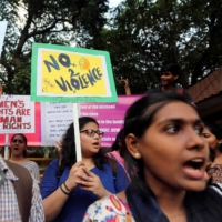 Crimes against women spur more surveillance in South Asia