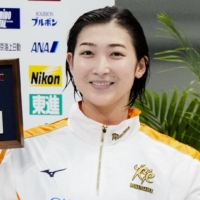 Resurgent Rikako Ikee set for big Olympic role in hometown