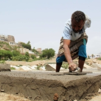 Yemen faces public health catastrophe from war and pandemic