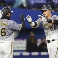 Tigers hit ground running as Teruaki Sato continues to excite