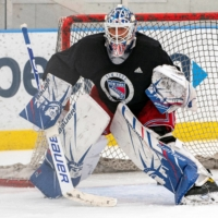 Henrik Lundqvist not expecting to play in NHL this season following open-heart surgery
