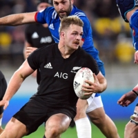 All Blacks skipper Sam Cane upbeat after successful surgery