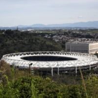 Italy approves opening stadium to fans at 25% capacity for Euros