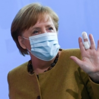 With the conservatives at odds over who they want to replace Angela Merkel, who is stepping down after the election, the Greens see a chance to win the chancellery for the first time and to stamp their progressive, ecologist brand on Europe's largest economy. | REUTERS