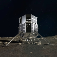 UAE partners with Japan's ispace to send rover to the moon in 2022