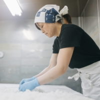 The female brewers shaking up Japan's sake industry