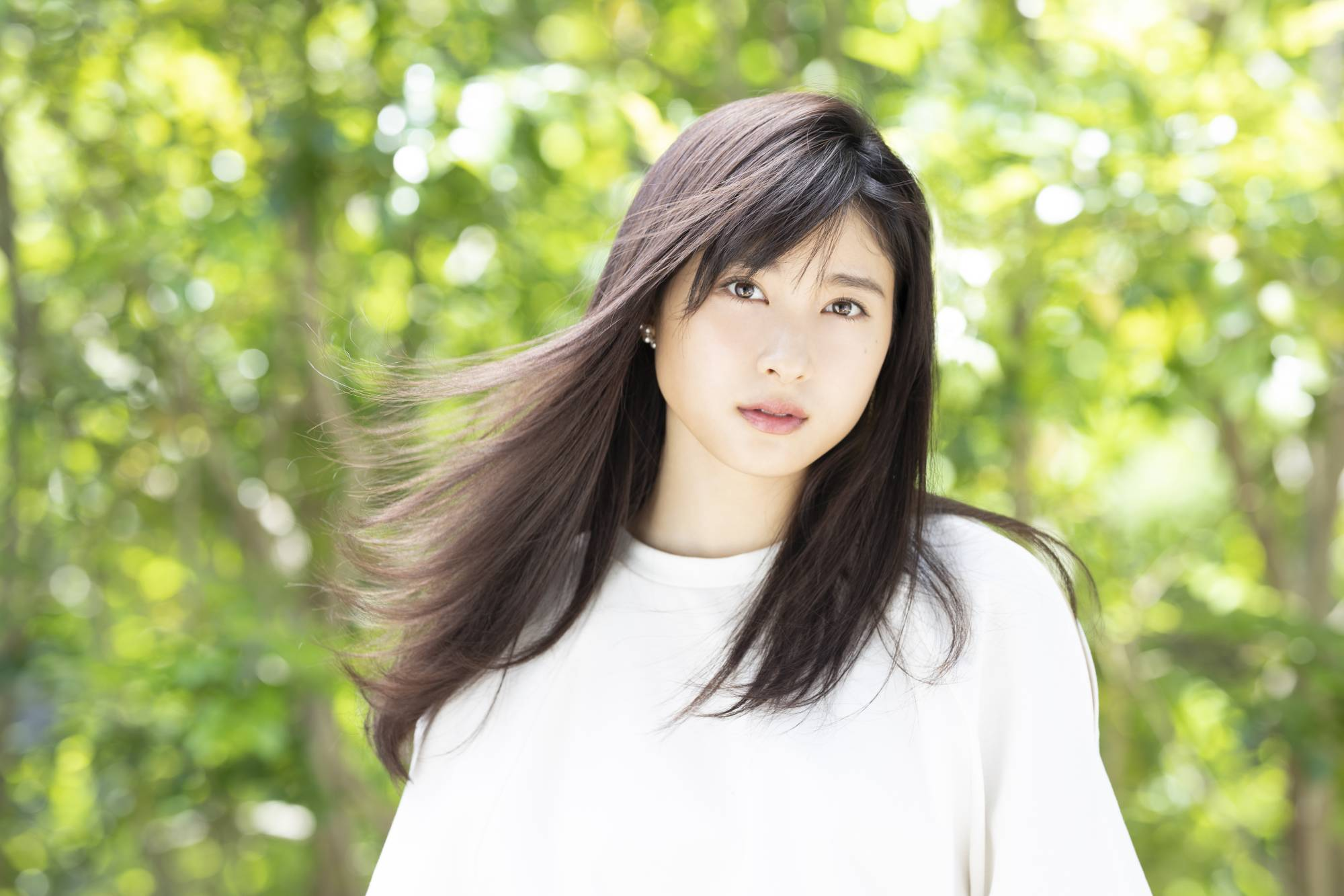 Versatile performer: Tao Tsuchiya, who is set to appear as an intrepid ninja in the final installments of the 'Rurouni Kenshin' film series, also made a name for herself dancing in a music video for Japan's release of Sia's hit track 'Alive.' |
