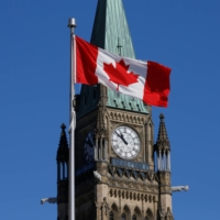 Flash in the cam: Canada MP sorry for baring all on parliament Zoom