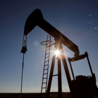 A crude oil pump jack in the Permian Basin in Loving County, Texas | REUTERS
