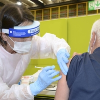 As Pfizer talks fail to lift its markets, could Japan see vaccine envy?