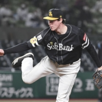 Carter Stewart Jr. takes important first step in NPB