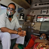 'Data denial': Nonstop cremations cast doubt on India's tally of COVID-19 deaths