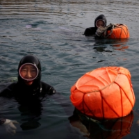 For South Korea's youngest 'sea women,' warming seas mean smaller catches