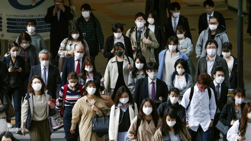 Tokyo, Osaka and Hyogo set for third coronavirus state of emergency