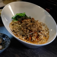 Top 5: The best soupless <i>tantanmen</i> in Tokyo