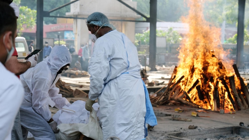 The pandemic will be more deadly this year — particularly for India