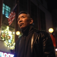 A native of New York's Chinatown, crime novelist Henry Chang walks the streets of his neighborhood while reflecting on the wealth of culture and history in the Asian American community in 'Chinatown Beat.' | YUKO TORIHARA