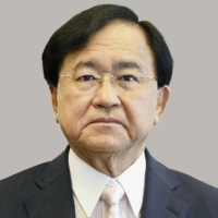 Tepco may appoint ex-business lobby chief Kobayashi as chairman