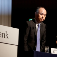 For the first time, the wealth of each of Japan's 50 richest has exceeded $1 billion, putting SoftBank Group Corp. Chairman and CEO Masayoshi Son atop the list. | REUTERS