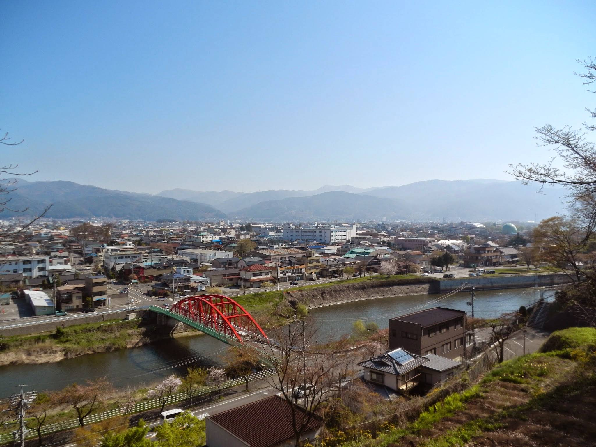 The city of Okaya in Nagano Prefecture was set to host around 10 members of Canada's table tennis team in July, but the Canadian side pulled out in January as a result of the coronavirus pandemic. | KIWA DOKOKANO / CC BY-SA 3.0