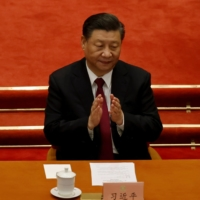 China prosecutes people who posted leaked info on Xi's daughter