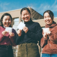 Efforts underway to end 'period poverty' in Japan