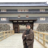Akira Ide, an associate professor at Kanazawa University, doubts whether micro-tourism can appeal to consumers in the long run. | COURTESY OF AKIRA IDE