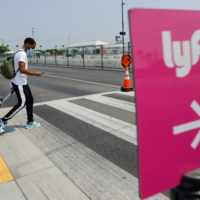 Toyota to buy self-driving division of U.S. ride-hailing firm Lyft