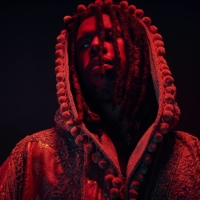 Creating new classics: Musician Steven Ellison, aka Flying Lotus, drew inspiration from Vangelis, Isao Tomita and Jean-Michel Jarre for his 'Yasuke' soundtrack. |