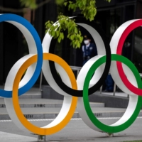Tokyo 2020 participants will be tested for COVID-19 daily under a new set of policies approved by the government on Wednesday. | AFP-JIJI