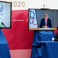 Tokyo Games organizers lay out updated athlete virus countermeasures