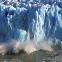 Canary in the coal mine: Study finds world's glaciers melting faster