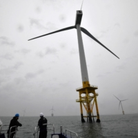 Blowing in the wind: Fishermen threaten South Korea climate plans