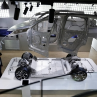 The Nio normal: Chinese electric car firm seeks to plug buyers into lifestyle app