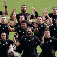 New Zealand's unions approve U.S. firm's acquisition of stake in All Blacks