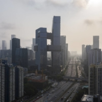 China reins in tech giants' finance arms after hobbling Ant Group