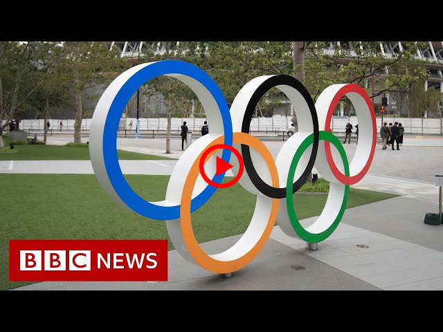 Japan extends COVID restrictions as Olympics loom | BBC NEWS