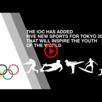 New sports introduced for Tokyo 2020 | IOC MEDIA
