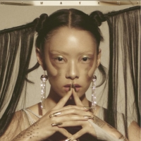 Go for the gold: Rina Sawayama's debut album 'Sawayama' has appeared on multiple lists ranking the best albums of 2020. |