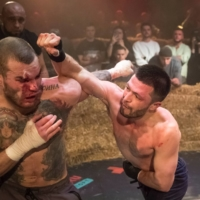 Bare-knuckle fight nights take off online in Russia during pandemic