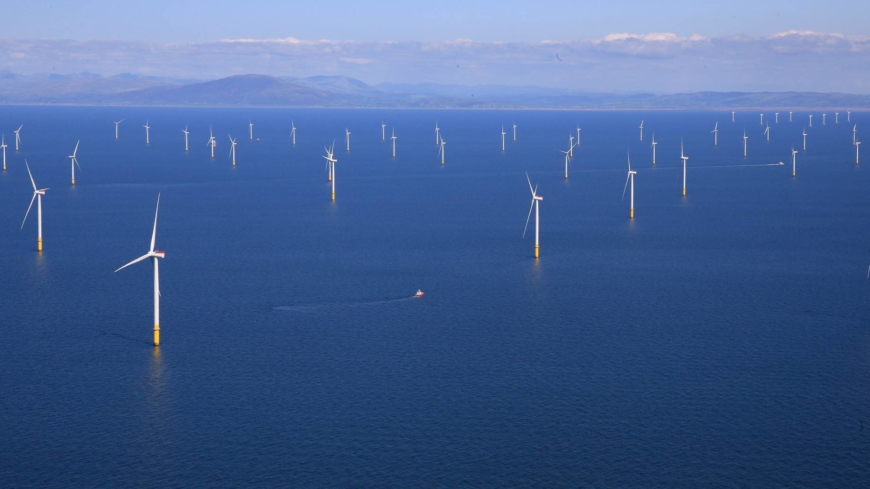 Japan-Europe collaboration eyed to promote offshore wind power