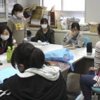 Young adults in Japan who grew up in foster homes facing 'severe financial difficulties'