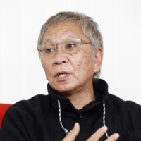 Director Takashi Miike is known for his horror classics and says directing films in other genres is no different if you focus on character.  | KYODO