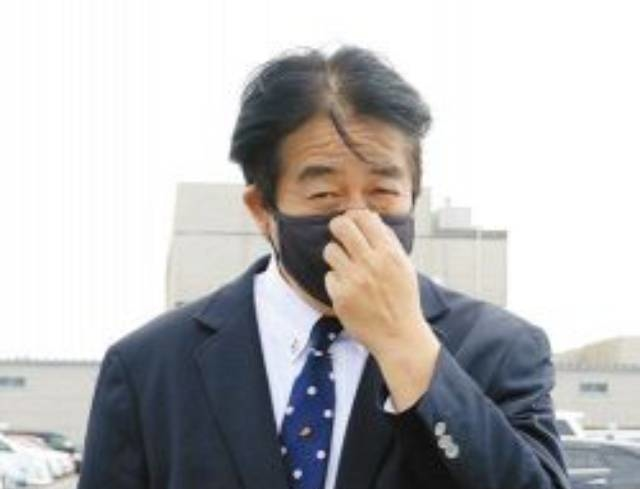 Aichi assemblyman admits to falsely verifying petition signatures
