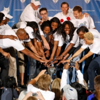 From trial balloon to TV ratings hit, WNBA marks 25 anniversary