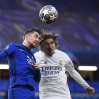 Chelsea outclasses Real Madrid to reach Champions League final