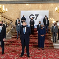 Is the G7 foreign ministers' joint communique worth reading?