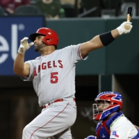 Angels parting ways with Albert Pujols
